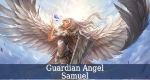 Guardian Angel Samuel