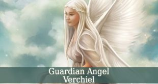 Guardian Angel Verchiel