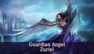 Guardian Angel Zuriel