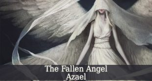 Angel Azael