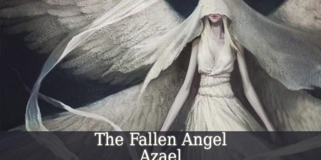 Angel Azael