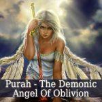 Angel Purah
