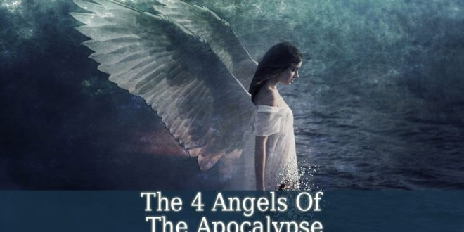 Angels Of The Apocalypse