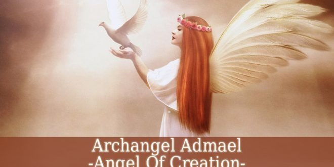 Archangel Admael