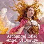 Archangel Iofiel