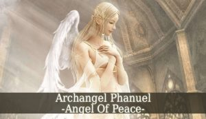 Archangel Phanuel