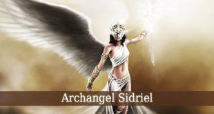 Archangel Sidriel