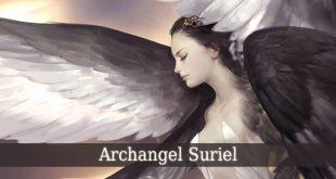 Archangel Suriel