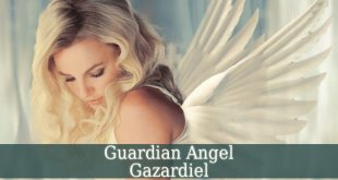 Guardian Angel Gazardiel