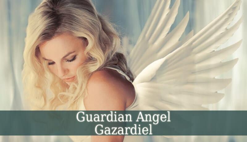 Guardian Angel Gazardiel - Guardian Of The East - Guardian