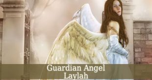Guardian Angel Laylah