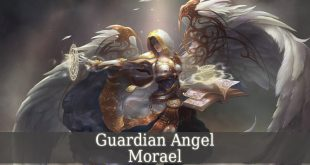 Guardian Angel Morael