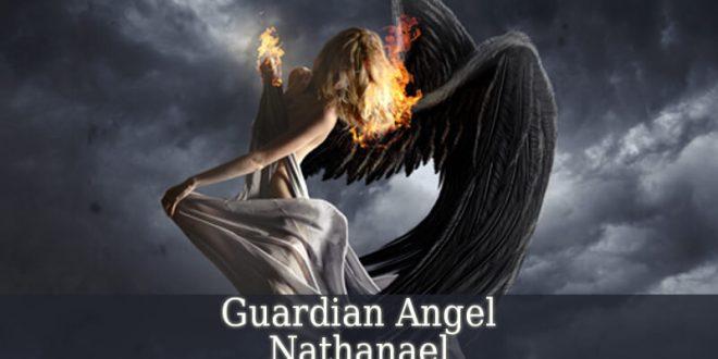 Guardian Angel Nathanael