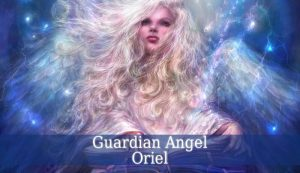 Guardian Angel Oriel