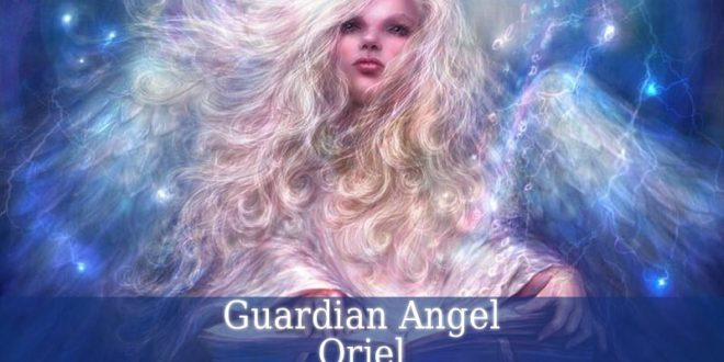 Guardian Angel Oriel