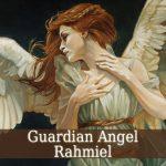 Guardian Angel Rahmiel