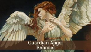 Guardian Angel Rahmiel