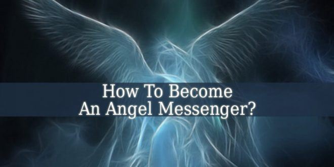 Angel Messenger