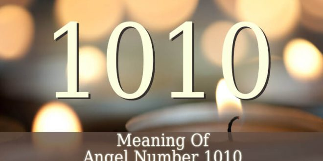 1010 Angel Number