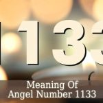 1133 Angel Number
