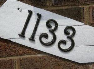 1133 number
