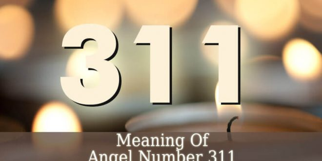 311 Angel Number