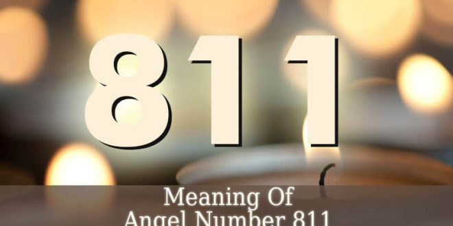 811 Angel Number