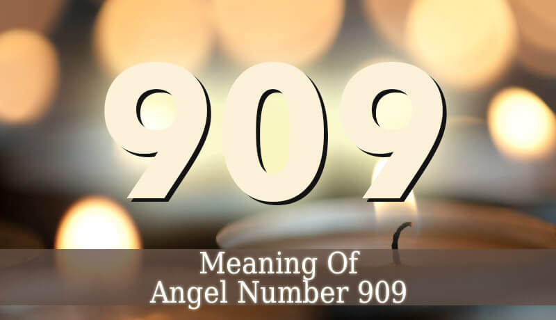 909 meaning