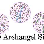 The Archangel Sigils
