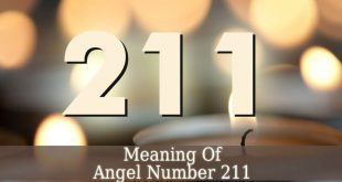 211 Angel Number