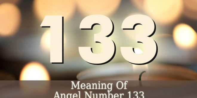 133 Angel Number