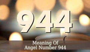 944 Angel Number