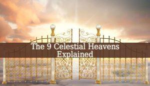 Celestial Heavens