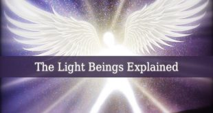 The Light Beings Explained