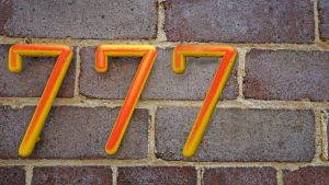 777 angel number 777