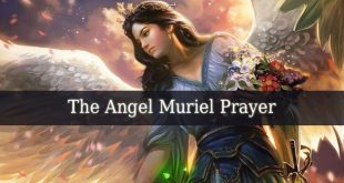 Angel Muriel Prayer
