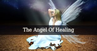 Angel Of Healing