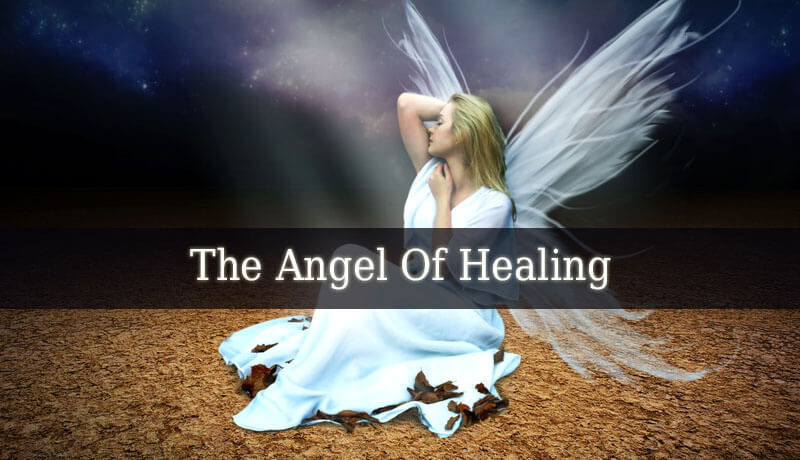 The Angel Of Healing - The Most Powerful Healing Angel