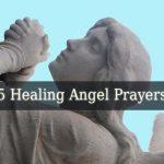 Healing Angel Prayers