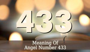 433 Angel Number