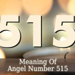 515 Angel Number