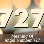 727 Angel Number