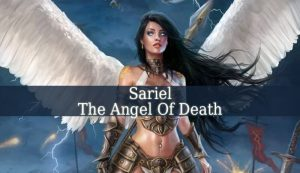 Sariel Angel Of Death