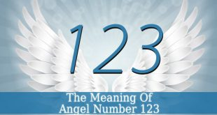 123 Angel Number