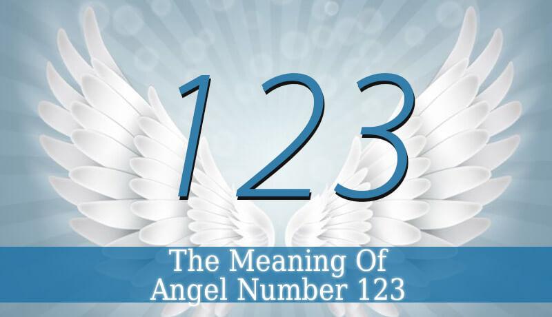 123 Angel Number