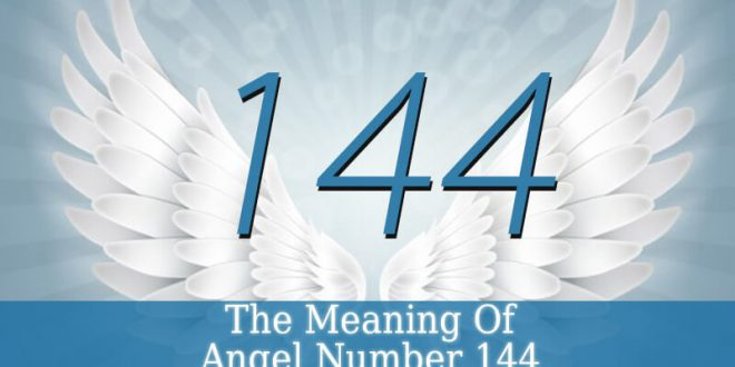 144 Angel Number