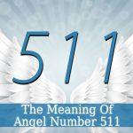 511 Angel Number