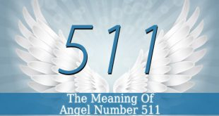 511 Angel Number