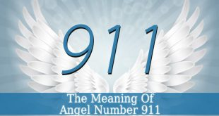 911 Angel Number