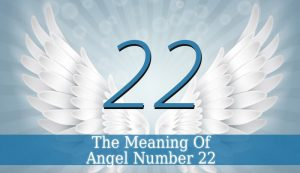 Angel Number 22